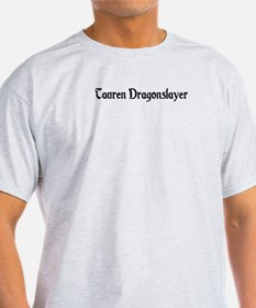 Tauren Dragonslayer T-Shirt