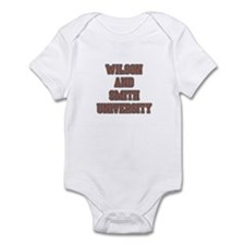 University of W&S Infant Bodysuit