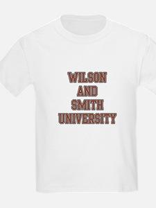 University of W&S T-Shirt