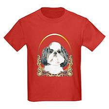 Puppy Shih Tzu Christmas T