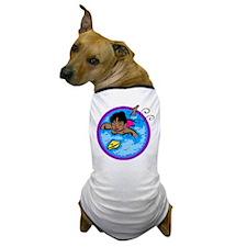 Pool Play! Dog T-Shirt