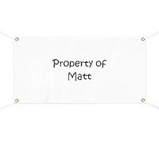 Property Banner