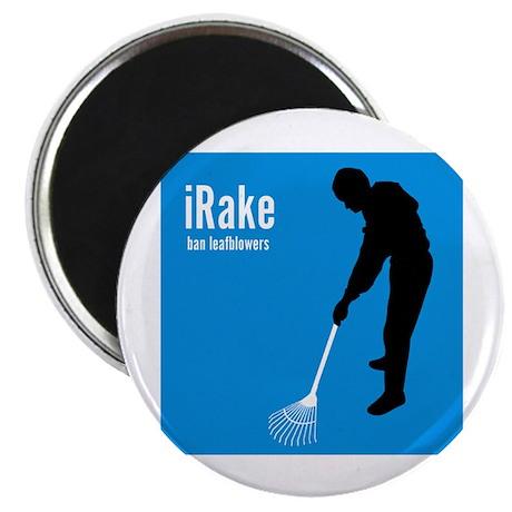 iRake Magnet