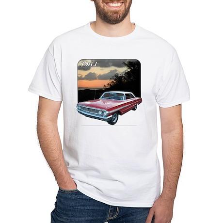 1964 White T-Shirt