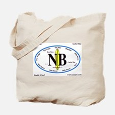 Newport Beach Tote Bag