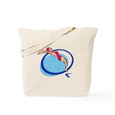 Springboard Tote Bag