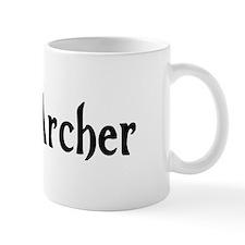 Troll Archer Mug