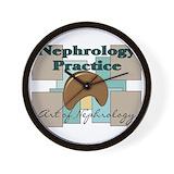 Nephrology Basic Clocks
