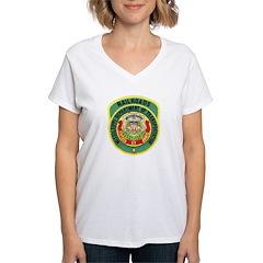 Mississippi Railroads Shirt