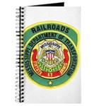Mississippi Railroads Journal