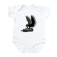 Little Rebel Infant Bodysuit