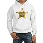 Clark County Sheriff Hooded Sweatshirt