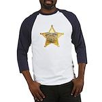 Clark County Sheriff Baseball Jersey