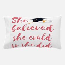 Graduation gift Pillow Case