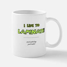 LAMINATE Mug