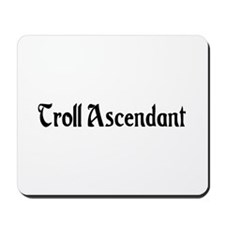 Troll Ascendant Mousepad