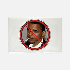 Cute Nobama Rectangle Magnet (100 pack)