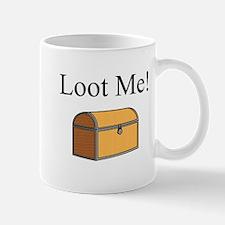 Loot Me! Mug
