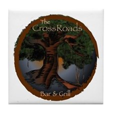 Cool Muddy waters Tile Coaster