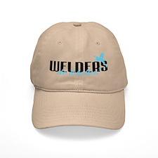 Welders Do It Better! Baseball Cap