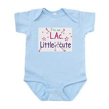 LITTLE AND CUTE Infant Bodysuit