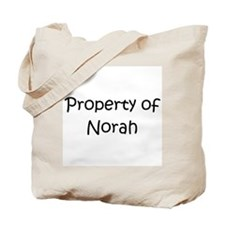 Cute Love norah Tote Bag