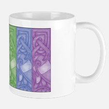 Celtic Creature Mug