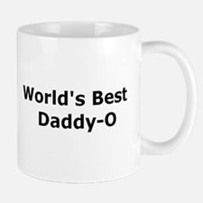 Unique World%27s best dad Mug