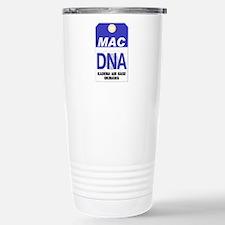Kadena MAC Tag Travel Mug