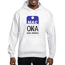 Naha MAC Tag Hoodie