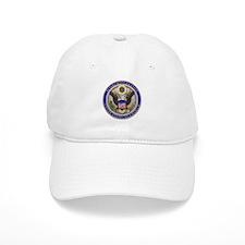 State Dept. Seal Baseball Cap
