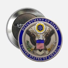 State Dept. Seal Button