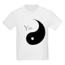 YinTshirt T-Shirt