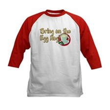 BRING ON THE EGG NOG! Tee