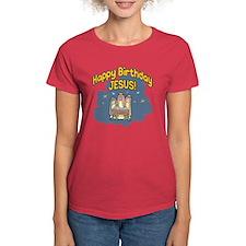 HAPPY BIRTHDAY JESUS! Tee
