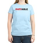 Guffable Designs Women's Light T-Shirt