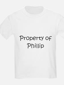 Cute Property phillips T-Shirt