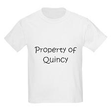 Unique Quincy T-Shirt