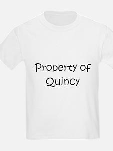 Cool Quincy T-Shirt