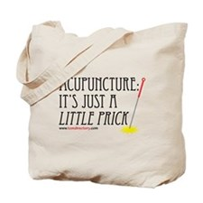 LITTLE PRICK Tote Bag