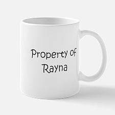 Cute Rayna Mug