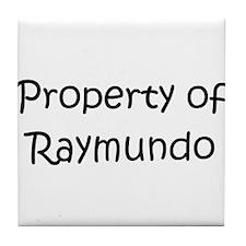 Unique Raymundo Tile Coaster