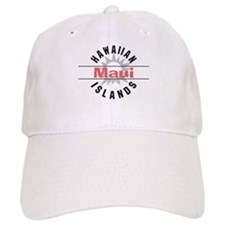 Maui Hawaii Cap