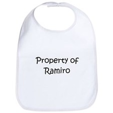 Unique Ramiro Bib