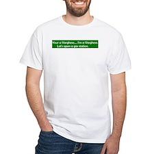 lets do business Shirt