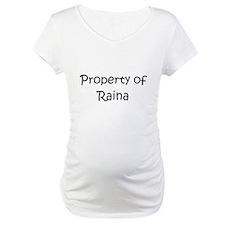 Funny Raina Shirt