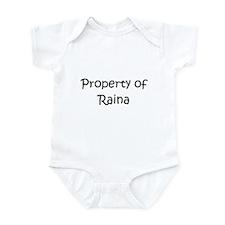 Unique Raina Infant Bodysuit