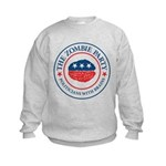 The Zombie Party Kids Sweatshirt