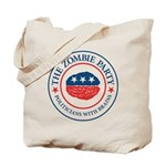 The Zombie Party Tote Bag