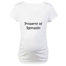 Funny Reynaldo Shirt